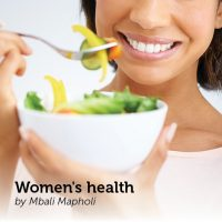 Women's health: what's important?
