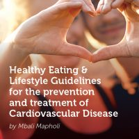 Healthy Eating & Lifestyle Guidelines for the prevention and treatment of Cardiovascular Disease