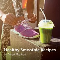 Healty Smoothie Recipes