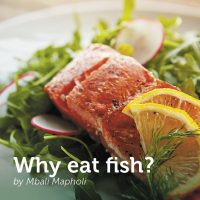 Why eat fish?