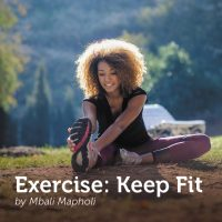 Exercise: Keep Fit