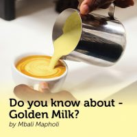 Do you know about – Golden Milk?