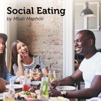 How to keep healthy at social events or eat outs