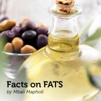What are facts? : Here are some facts on fats