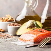 Omega 3 fatty acids supplements: