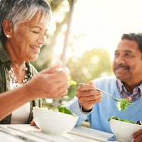 Older persons nutrition: what's important?