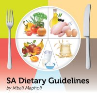 South African Food Based Dietary Guidelines