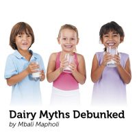 Dairy Myths Debunked